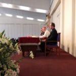 El Cardenal Aguiar pide a sacerdotes ser ejemplo para los fieles