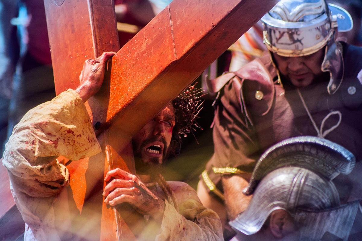 Este año la Semana Santa es del 14 al 21 de abril. Foto: Cathopic