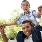 5 tips para mejorar la relación entre padre e hijo