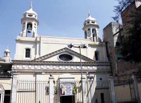 La Basílica menor, aún sin dictamen de daños tras el 19S