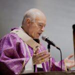 El Cardenal Aguiar llama a vivir la Cuaresma como Pueblo de Dios