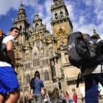 Camino de Santiago: cómo iniciar en Tlatelolco y terminar en España
