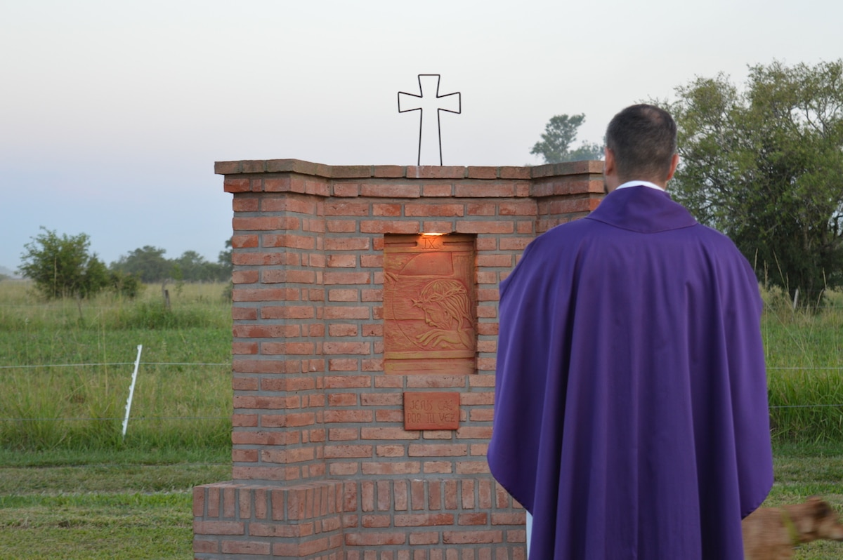 La Cuaresma nos prepara espiritualmente para la Pascua. Foto: Cathopic