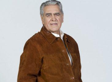 Eric del Castillo protagonizará la serie Secretos de los Santos