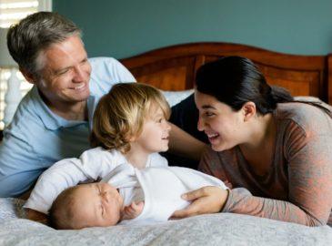Pongamos fin a la crisis de la familia