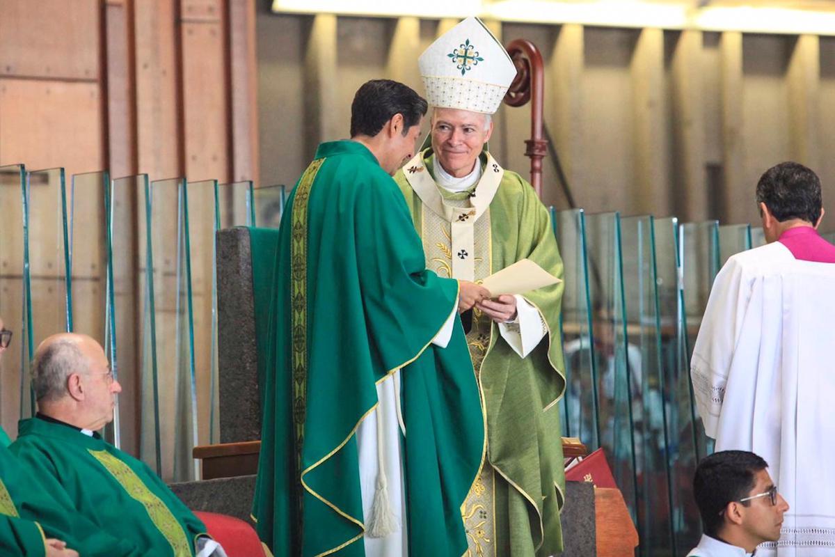 Foto: Luis Patricio/Basílica de Guadalupe
