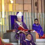 Homilía del II Domingo de Cuaresma