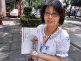 Investigadora llevará a san Felipe de Jesús a Japón a través de un libro