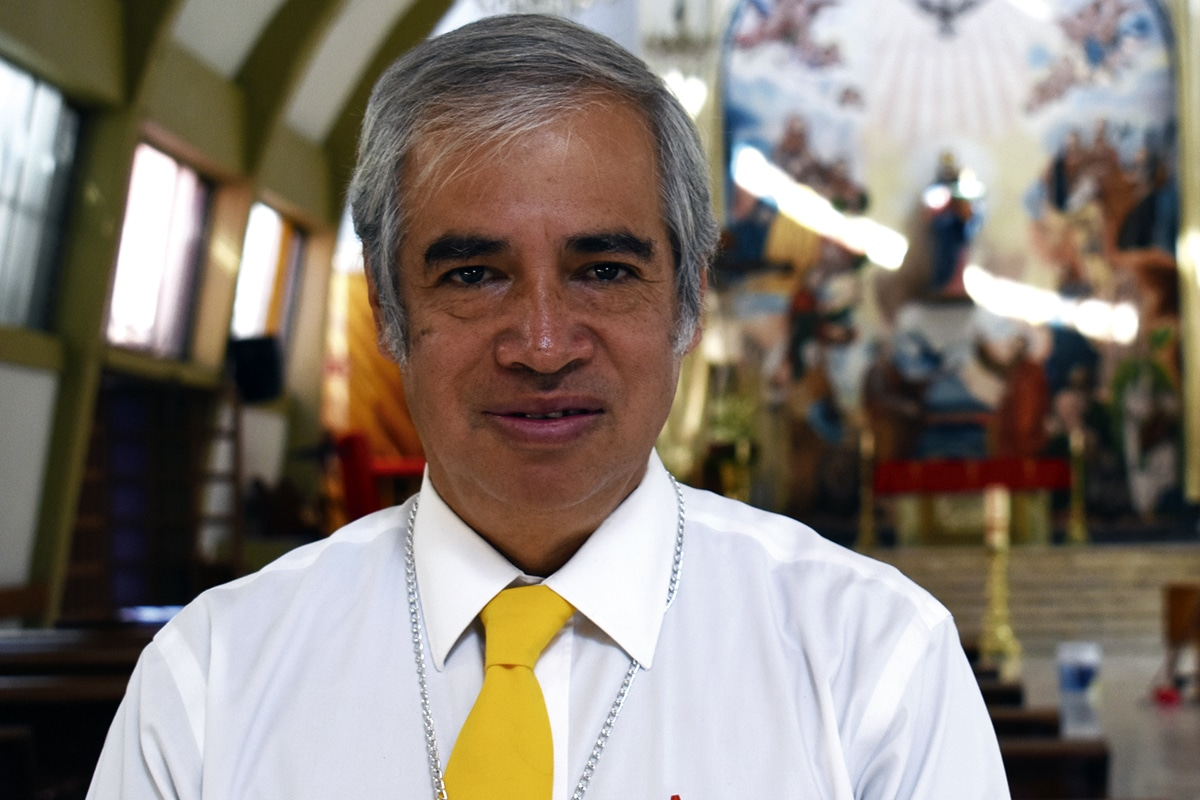 Además de su presencia en 58 diócesis de México, la Escuela de Pastoral opera en al menos cinco países más.
