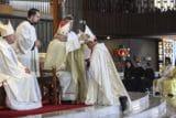 Homilía del Cardenal Aguiar en la Ordenación de obispos auxiliares