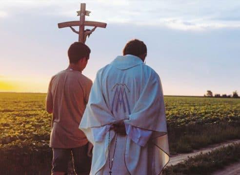 Por qué la penitencia nos ayuda a crecer el espíritu
