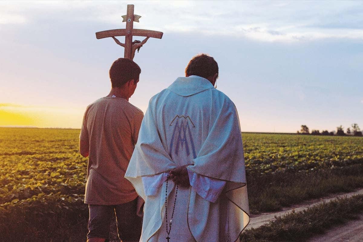 La penitencia nos ayuda a vivir nuestra fe con un mayor compromiso.