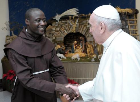 3 claves del papa Francisco para perseverar en la vocación