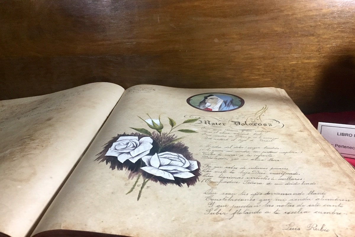 Existen varios santos que fueron poetas místicos. Foto: Cathopic