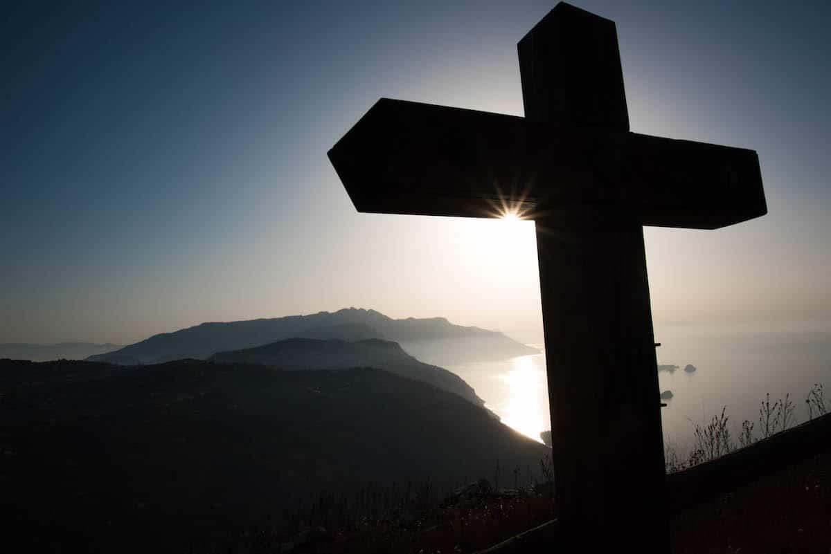 Por creer en Cristo, nosotros somos cristianos. Foto: Cathopic