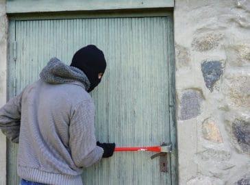 ¿Cómo actuar en caso de robo en una iglesia?