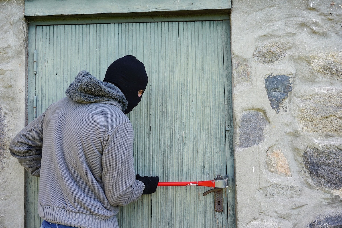 ¿Sabes cómo actuar ante el robo dentro de tu iglesia? Foto: Pixabay