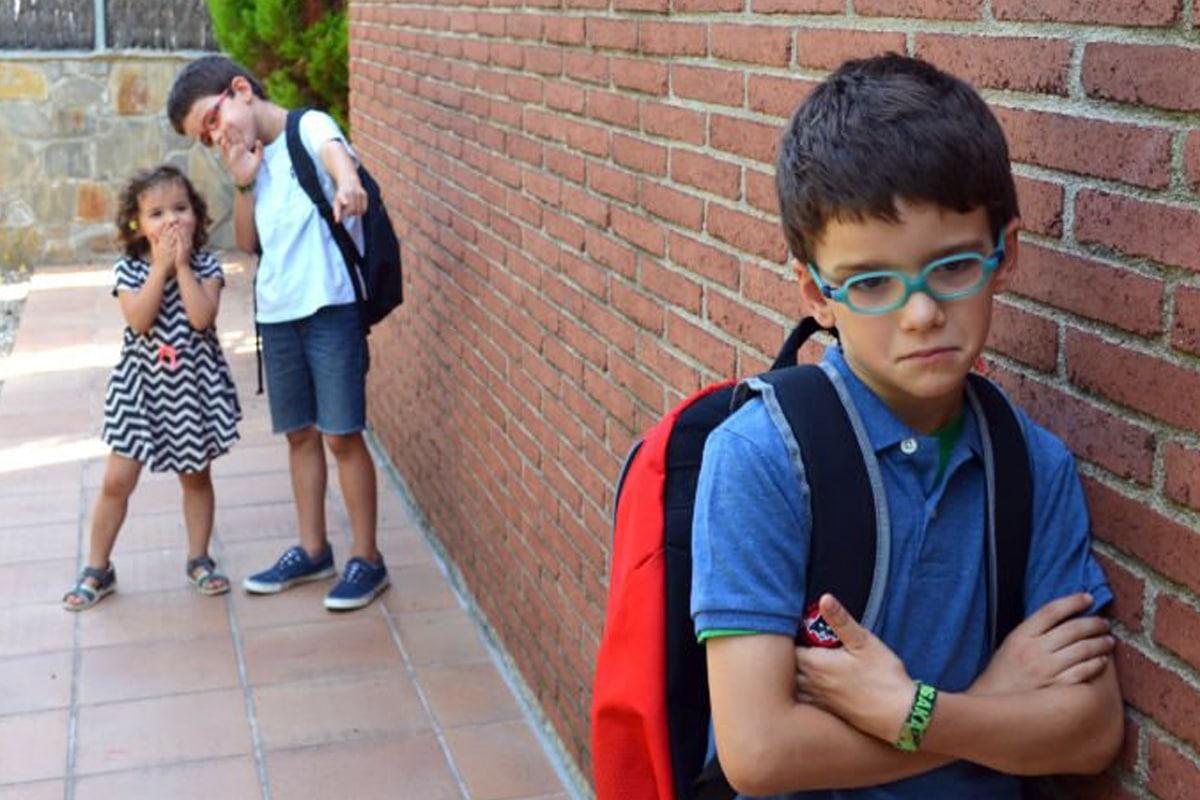 ¿Qué hago si mi hijo es acosador escolar?, foto: Especial