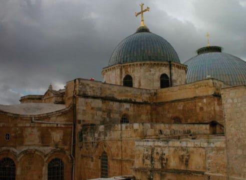 El Santo Sepulcro de Jerusalén reabrirá al público