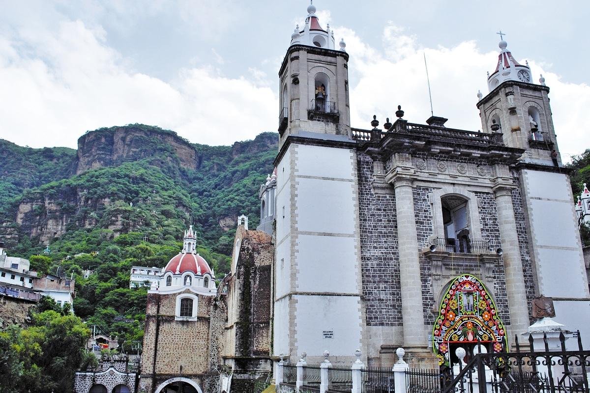El Santuario de Chalma, un lugar donde danza la fe   Desde la Fe
