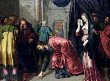 El ejercicio de la misericordia