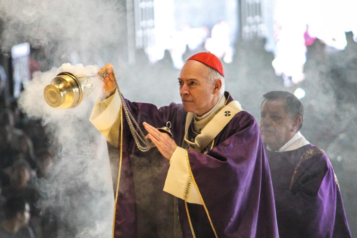 Foto: Luis Patricio/ Basílica de Guadalupe.