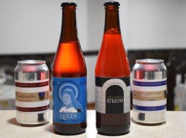 Monjes lanzan una nueva cerveza monástica