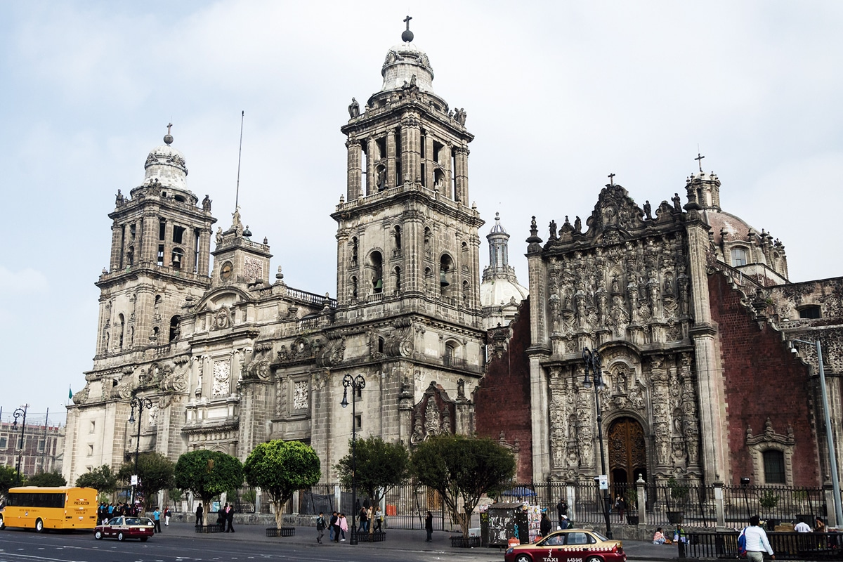 Esta restauración tendrá una inversión de 20 millones de pesos. Foto: Archivo/DLF