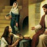 La Pasión según san Lucas