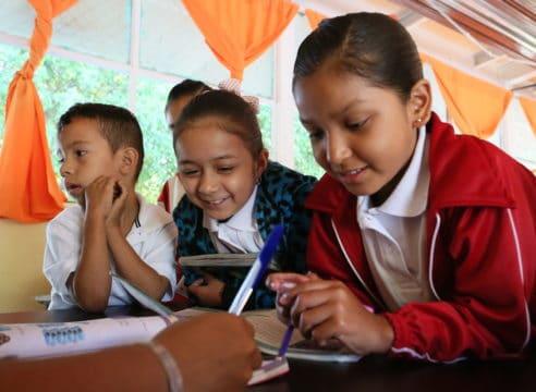 La educación, el antídoto contra la violencia en México
