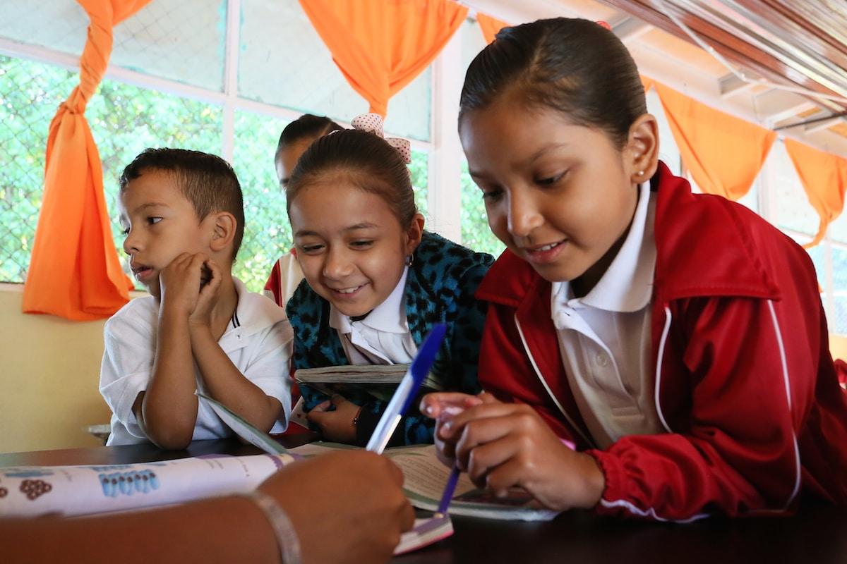 La educación no debe ser rehén de la política. Foto Especial