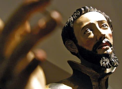 El arte religioso novohispano está en la mira de criminales