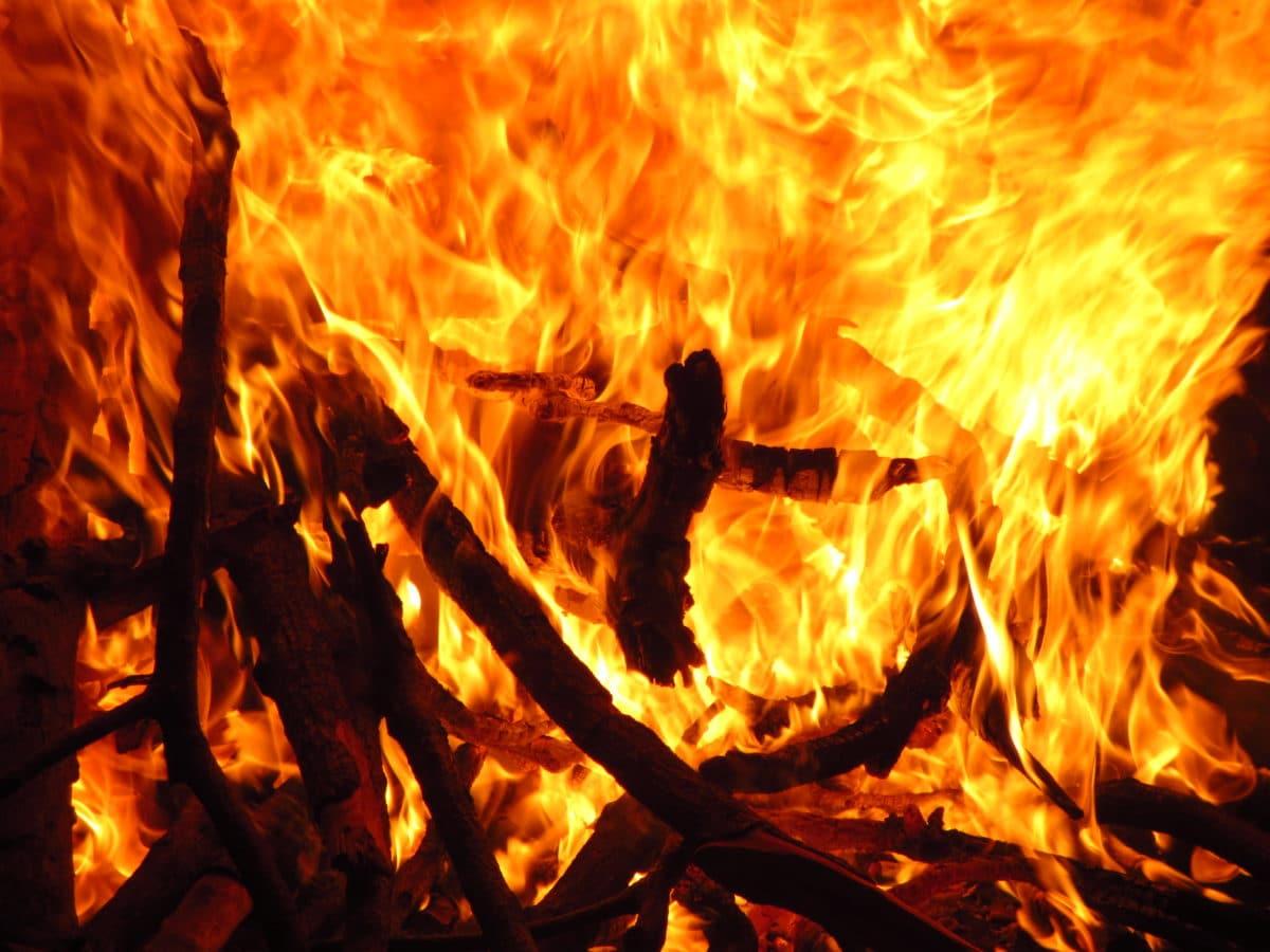 La pena principal del infierno consiste en la separación eterna de Dios. Foto: Cathopic