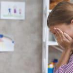 ¿Por qué sufren de estrés los niños?