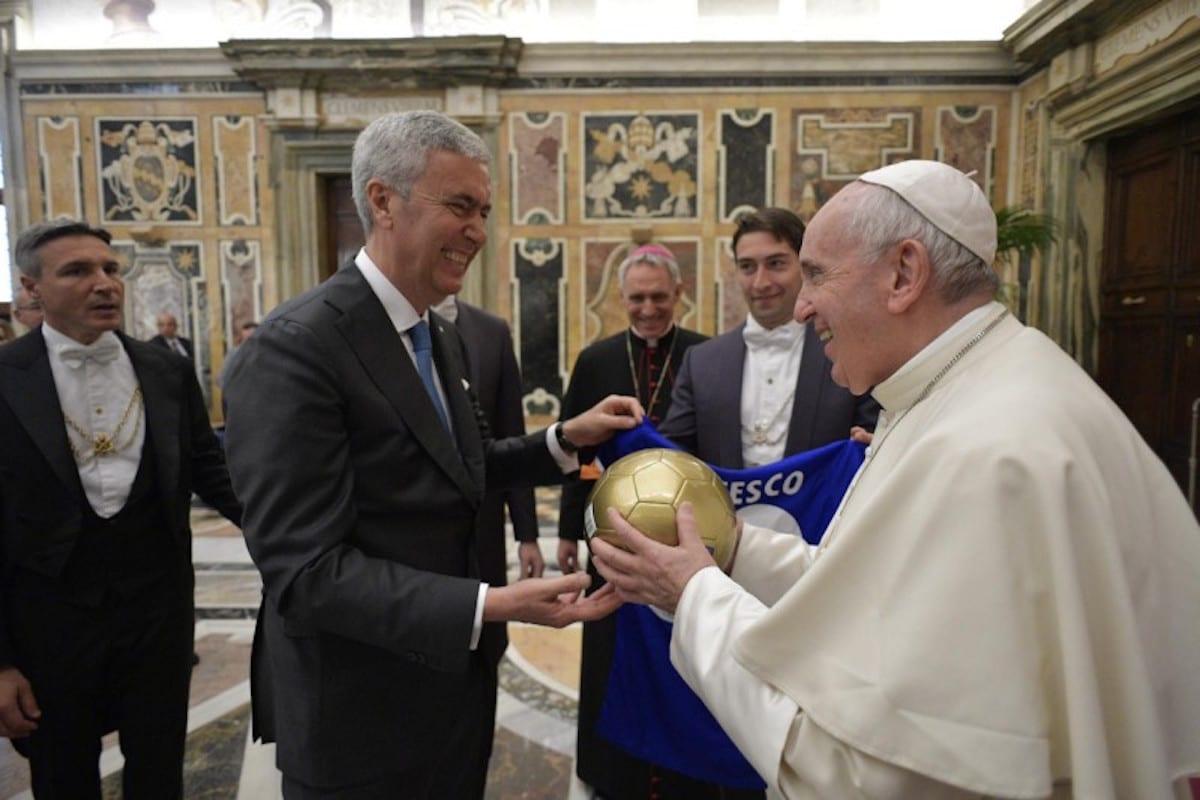 Foto: Vatican Media