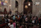 El Cardenal Aguiar preside la Liturgia de la Pasión en Catedral