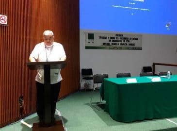 La CEM presenta plan para atender a víctimas de violencia