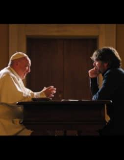 6 frases del Papa Francisco en la entrevista con Salvados