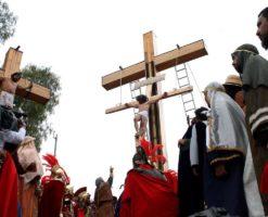 Pasión de Cristo Iztapalapa 2021: Sin evento masivo, analizan opciones