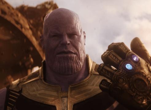 ¿El guante de Thanos está inspirado en una santa?