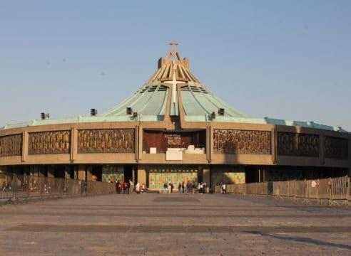 Basílica de Guadalupe cerrará sus puertas del 10 al 13 de diciembre