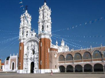Tres santuarios cercanos a la Ciudad de México