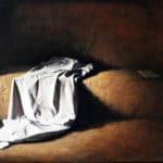 El sepulcro vacío
