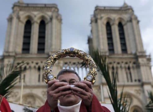 Notre Dame: ¿qué se salvó y qué no del incendio?