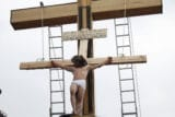 La semana en que la Pasión transformó a Iztapalapa en Jerusalén