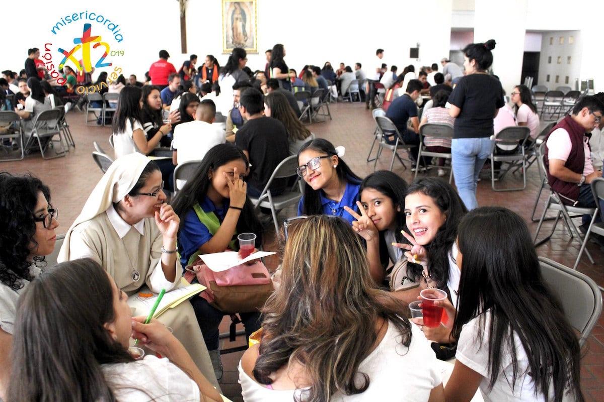 Del 25 de abril al 2 de mayo se realizará la Semana Vocacional en la Arquidiócesis de México. Foto: Xt2