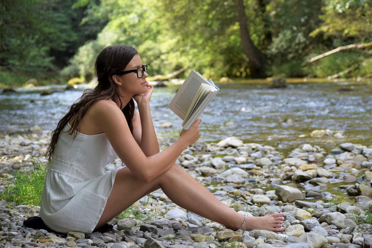 Estas lecturas te pueden dar momentos de reflexión y oración. Foto: Pixabay