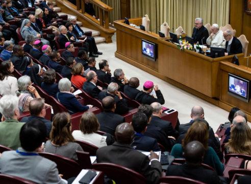 Papa Francisco: la trata de personas es un crimen contra la humanidad