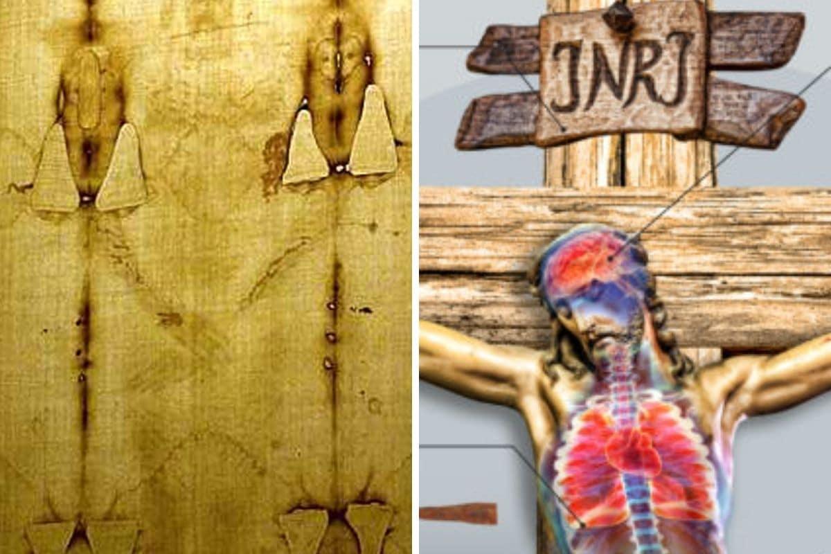La Sábana Santa nos revela aspectos poco conocidos de la Crucifixión de Jesús.