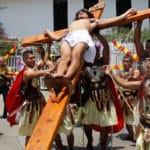 Crónica de un intenso viacrucis en el Reclusorio